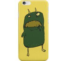 gosh oh gosh iPhone Case/Skin