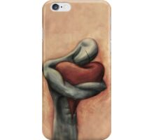 First Love iPhone Case/Skin