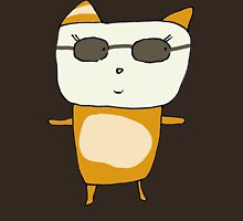 Jeff the Cat Unisex T-Shirt