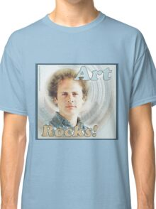Art Rocks Classic T-Shirt