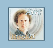 Art Rocks Unisex T-Shirt