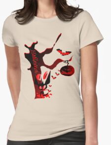 Halloween horror holidays vector graphic art T-Shirt