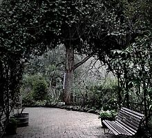 Archway by K-Jo