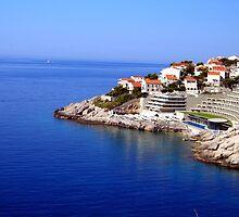 Dubrovnik by K-Jo