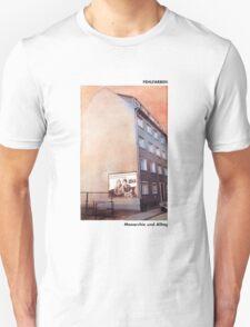 Fehlfarben - Monarchie und Alltag Unisex T-Shirt