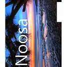 iNoosa - iPhone Case by Adam Gormley