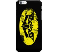 Autobats: Caped Crusaders in Disguise (iPhone 4 Case) iPhone Case/Skin