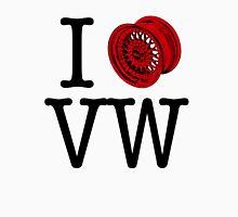 I (+)) VW Unisex T-Shirt