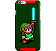 Link - 16bit iPhone Case/Skin