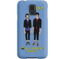 FOTC - Cool Looking Idiots (iPhone Case) Samsung Galaxy Case/Skin
