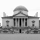 Chiswick House, West London by k8em
