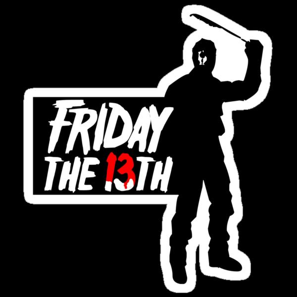 Friday The 13th by melissagavin