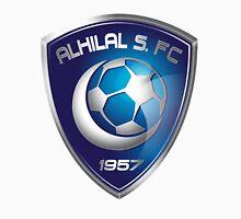 Al-Hilal FC Unisex T-Shirt