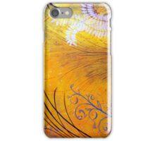 Mystical IV iPhone Case/Skin