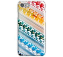 Colourful journey (iPhone case) iPhone Case/Skin