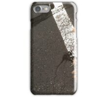 Parking Space Case iPhone Case/Skin
