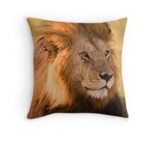 The Lion King Throw Pillow