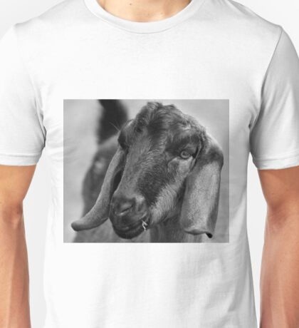 0706 Young Goat  T-Shirt