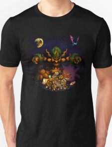 A treasure for Halloween T-Shirt
