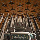 Robots Unite by Adam Dorman