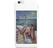 the longest day of the year 2011 iPhone Case/Skin