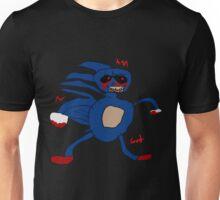 Sanic.exe Unisex T-Shirt