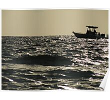 Gulf of Mexico Poster