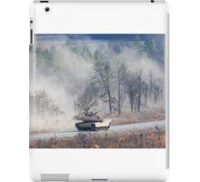 Dust Trails iPad Case/Skin