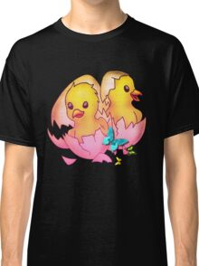Easter Eggs2 Classic T-Shirt