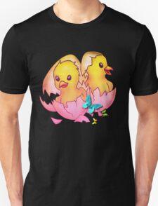 Easter Eggs2 T-Shirt