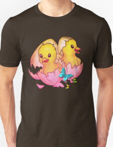 Easter Eggs2 T-Shirt