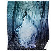Dead bride Poster