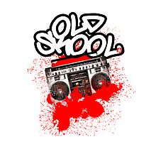Old Skool... by SvenS