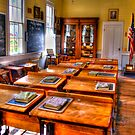Old Schoolhouse by Agro Films