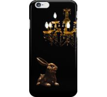 The Light Shines Darkly iPhone Case/Skin