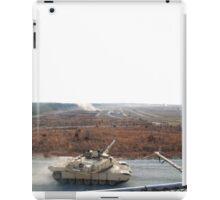 Abrams iPad Case/Skin