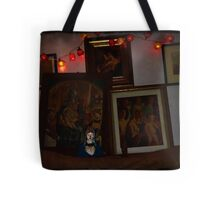 when mary met mary Tote Bag