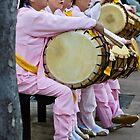 Drums by brian hammonds