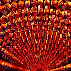 Lantern Tunnel by brian hammonds