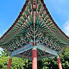 pagoda by brian hammonds