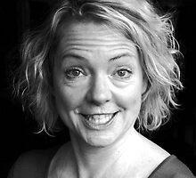 My Friend - The Actress by Celia Strainge