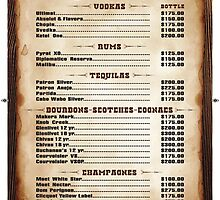 Wild West Saloon by omar305