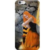 Halloween Fae iPhone Case iPhone Case/Skin