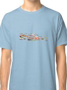 BMW M3 GT2 Art Car Classic T-Shirt