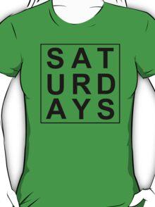 saturdays T-Shirt