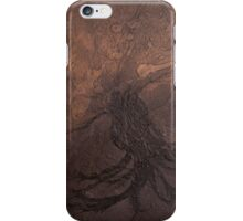 Underground Roots iPhone Case/Skin