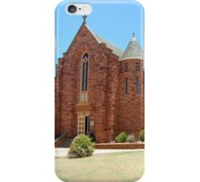 Northampton Church iPhone Case/Skin