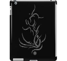 Vegetable form iPad Case/Skin