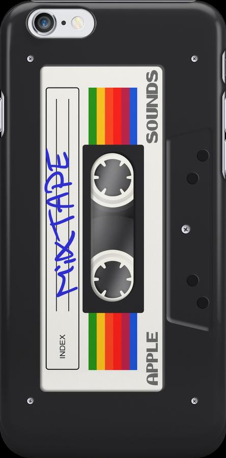 Mixtape by SvenS