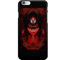 Purgatory's Caress  iPhone Case/Skin